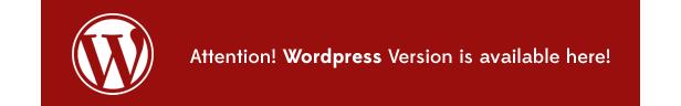wordpress version available